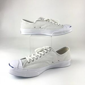 64a936bf08a308 Nike Shoes - Converse Jack Purcell Signature OX Leather Sz 11